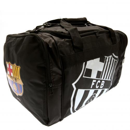Športová taška FC Barcelona RT