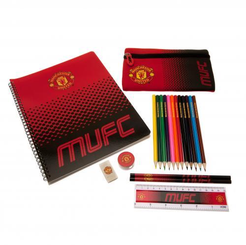 Školský set Manchester United FC Ultimate