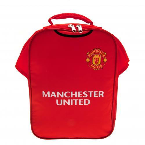 Svačinová taška Manchester United FC dres