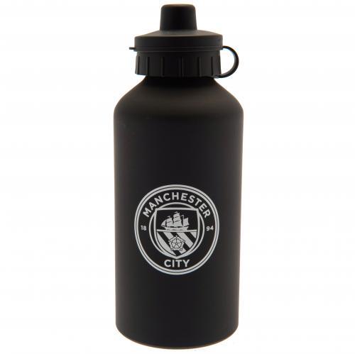 Alumíniová fľaša Manchester City FC PH