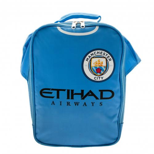 Desiatový box Manchester City FC