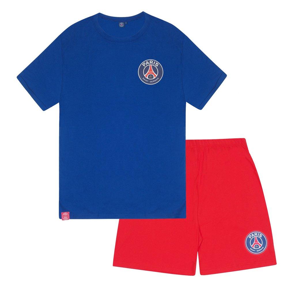 Pánske pyžamo Paris Saint-Germain FC
