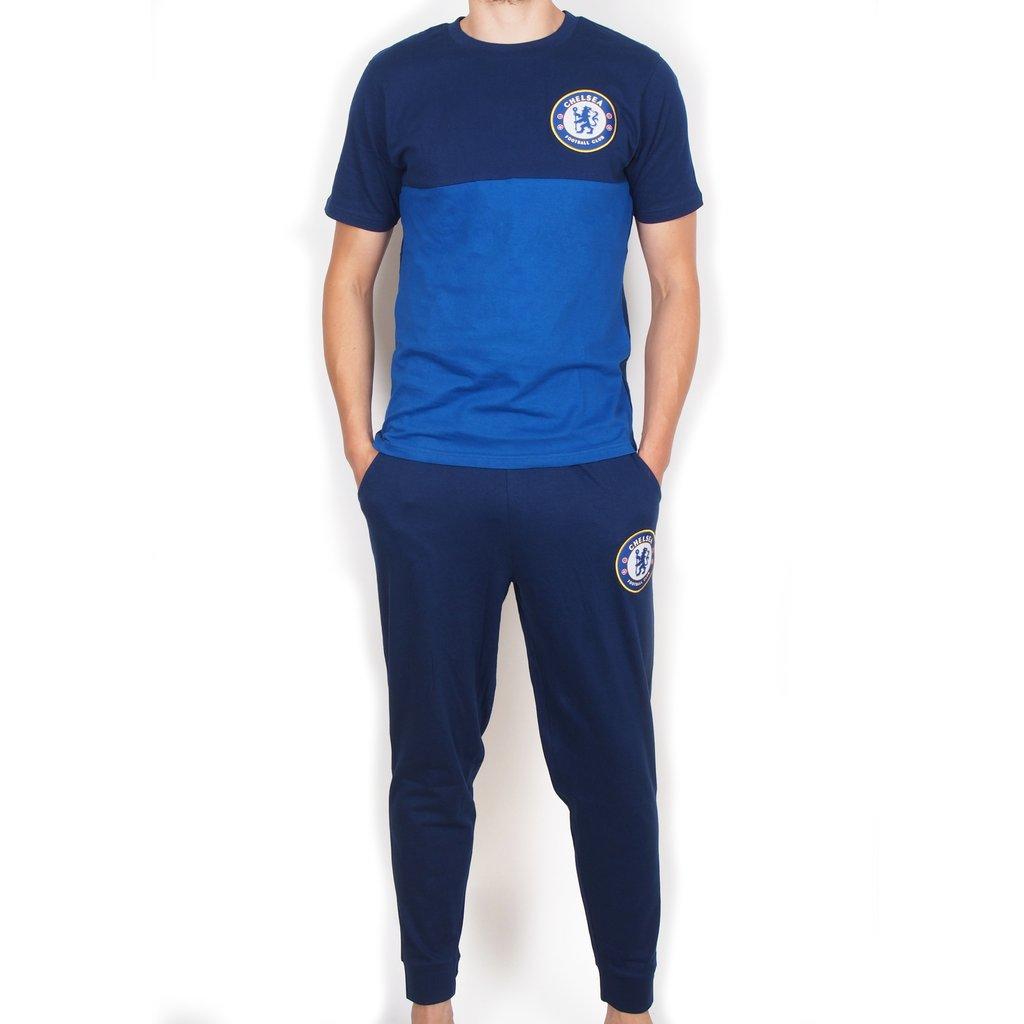 Pánske pyžamo Chelsea FC Long