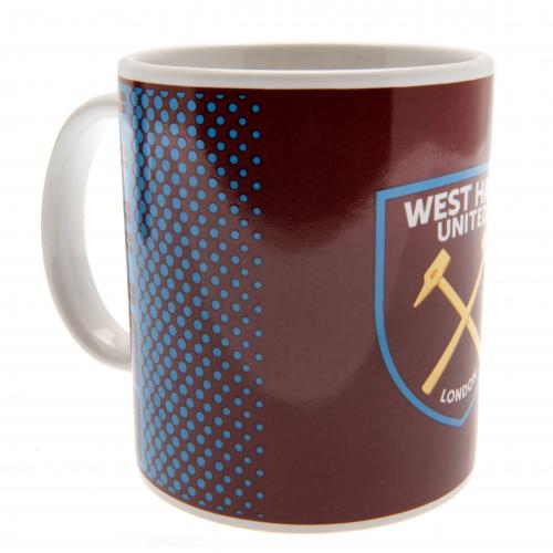 Hrnek West Ham United FC FD