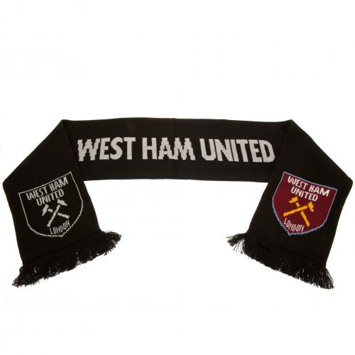 Šál West Ham United FC HM
