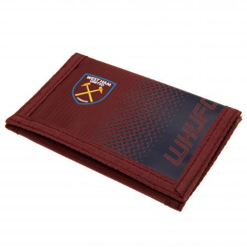 Peňaženka West Ham United FC