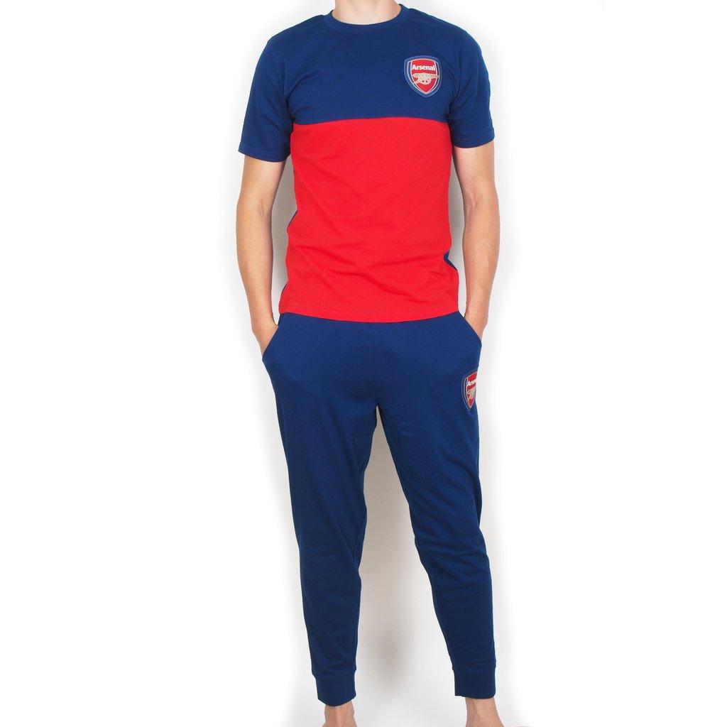Pánske pyžamo Arsenal FC Long