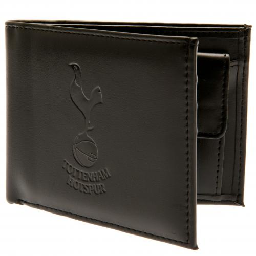 Peňaženka Tottenham FC Debossed