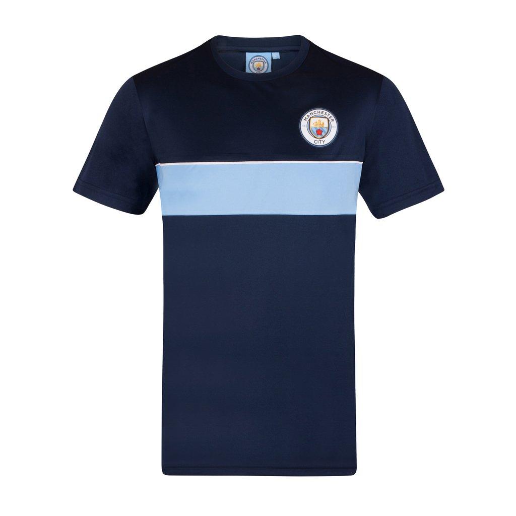 Tričko Manchester City FC Poly