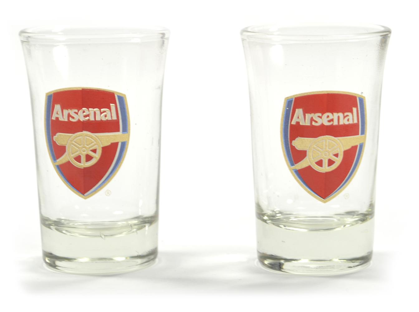 Poharik Arsenal FC 2ks