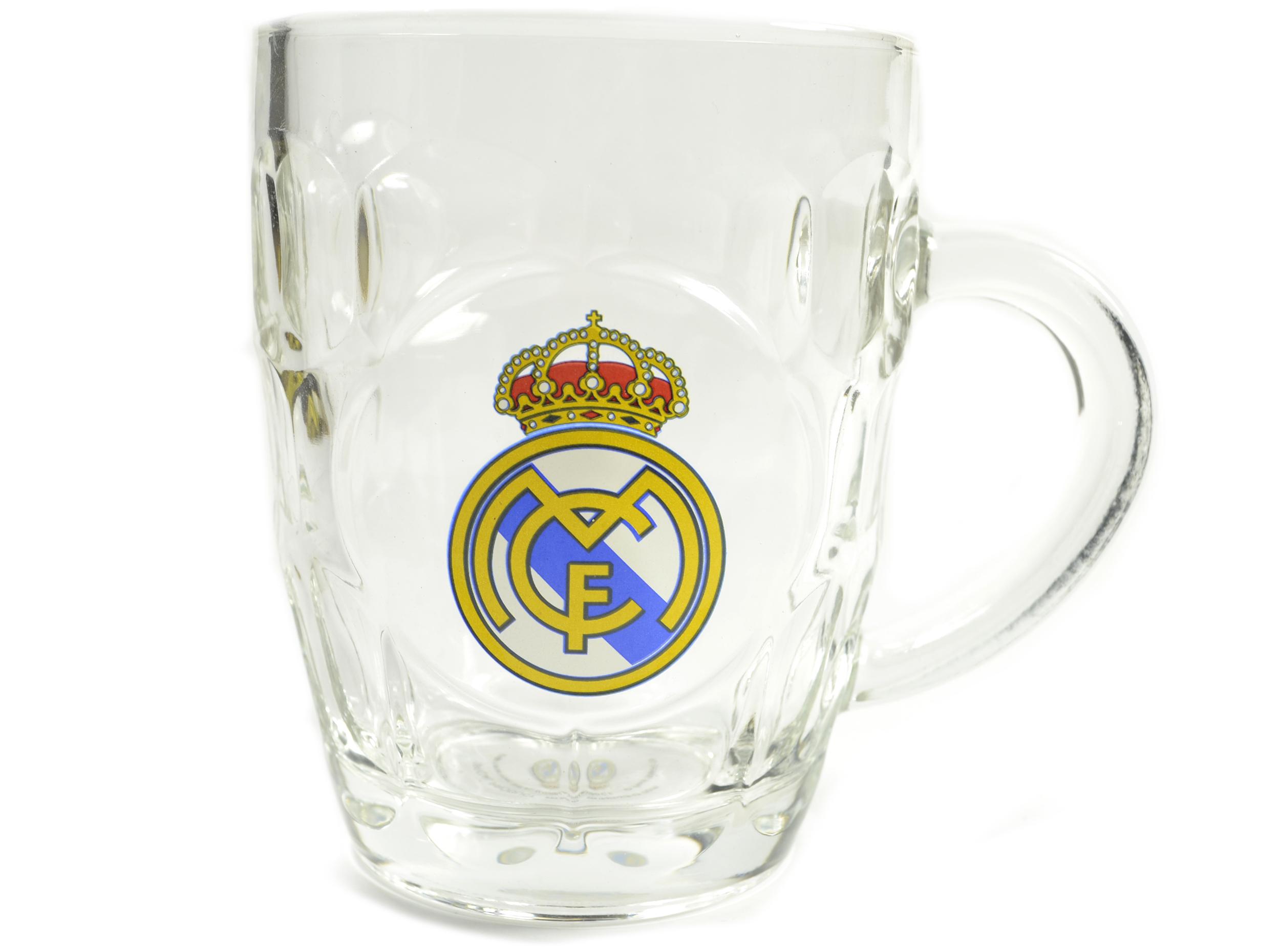 Polliter Real Madrid CF