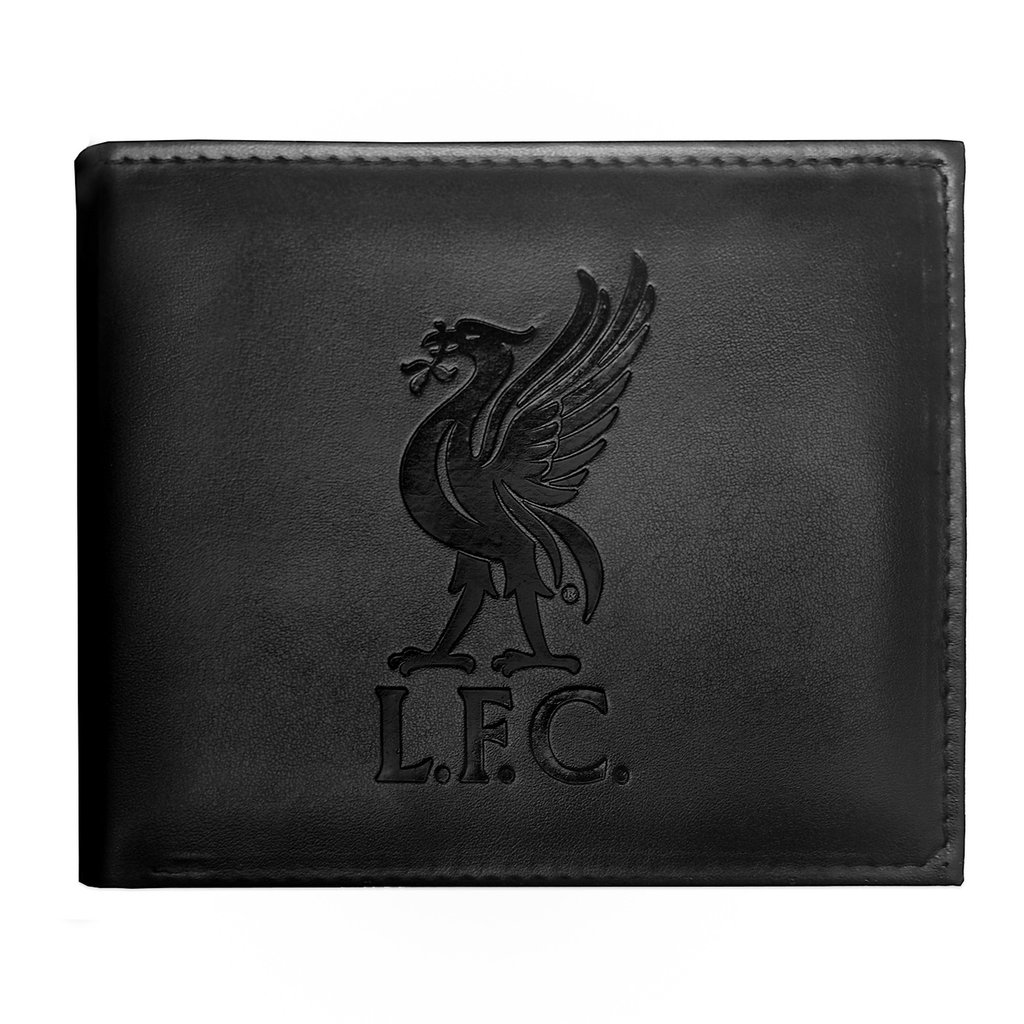 Peňaženka Liverpool FC Crest