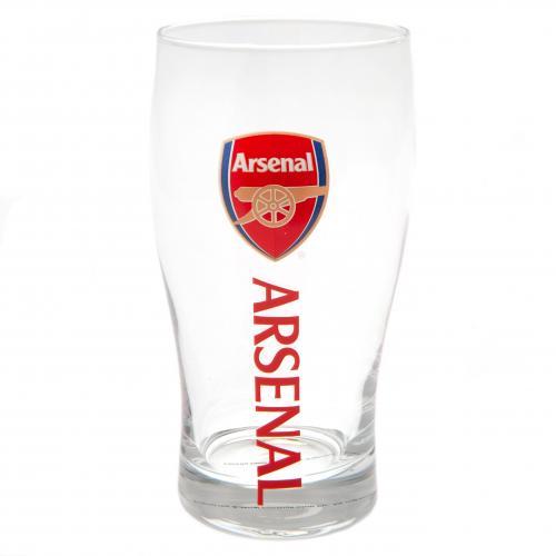 Poháriky Arsenal FC