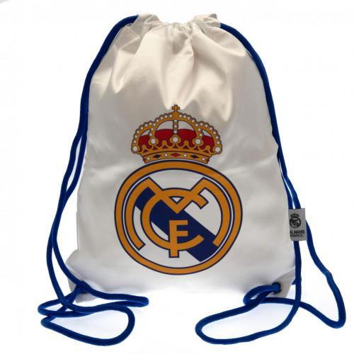 Vak na topánky Real Madrid CF WT