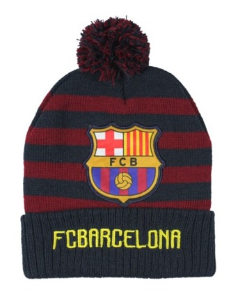 Kulich Barcelona FC GR