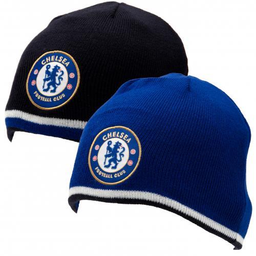 Čiapka Chelsea FC Reversible