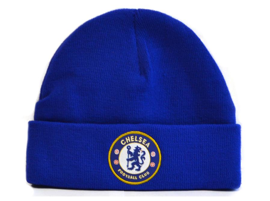 Čiapky Chelsea FC TU RY