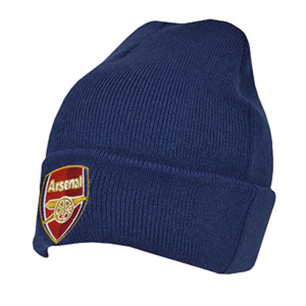 Čiapka Arsenal FC - modrá