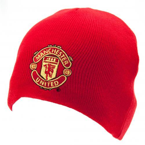 Čiapka Manchester United FC