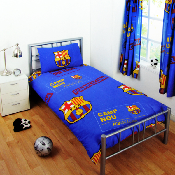Futbalové obliečky FC Barcelona