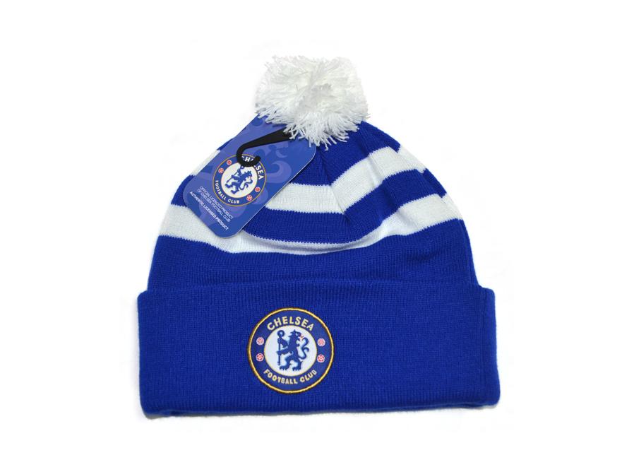 Kulich Chelsea FC Striped