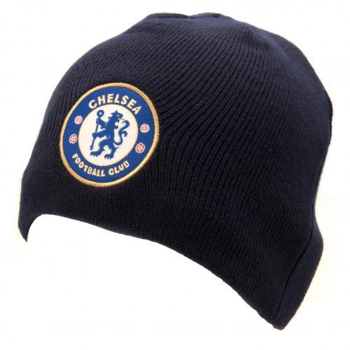 Čiapky Chelsea FC NV