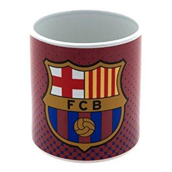Hrnček Barcelona FC Jumbo FD