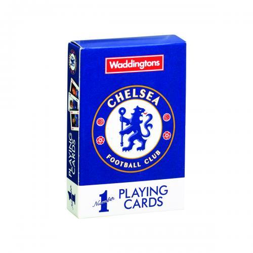 Žolíkové karty Chelsea FC