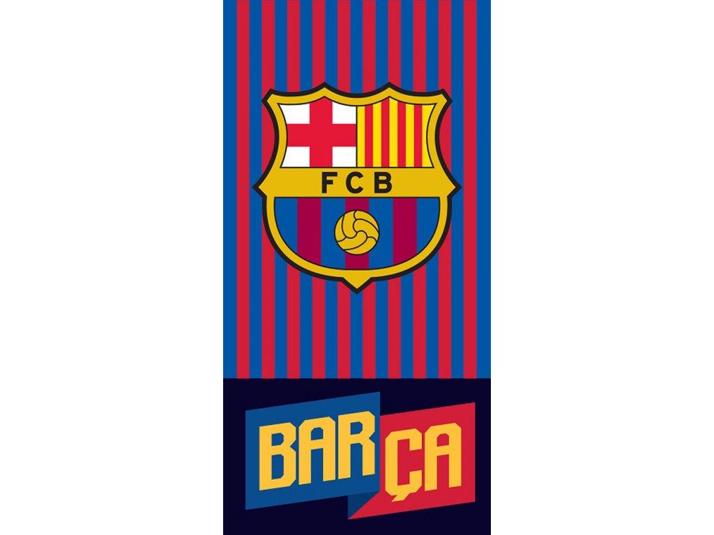 Osuška Barcelona FC Barca Forever