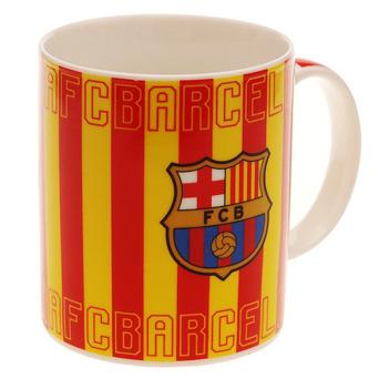 Hrnček Barcelona FC YST
