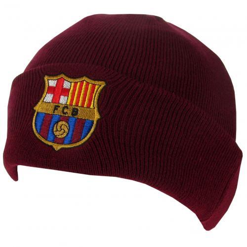 Čiapka FC Barcelona TU