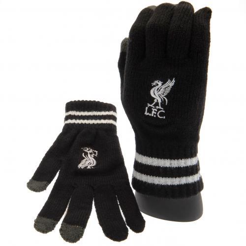 Rukavice Liverpool FC