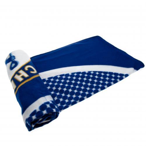 Fleecová deka Chelsea FC BE