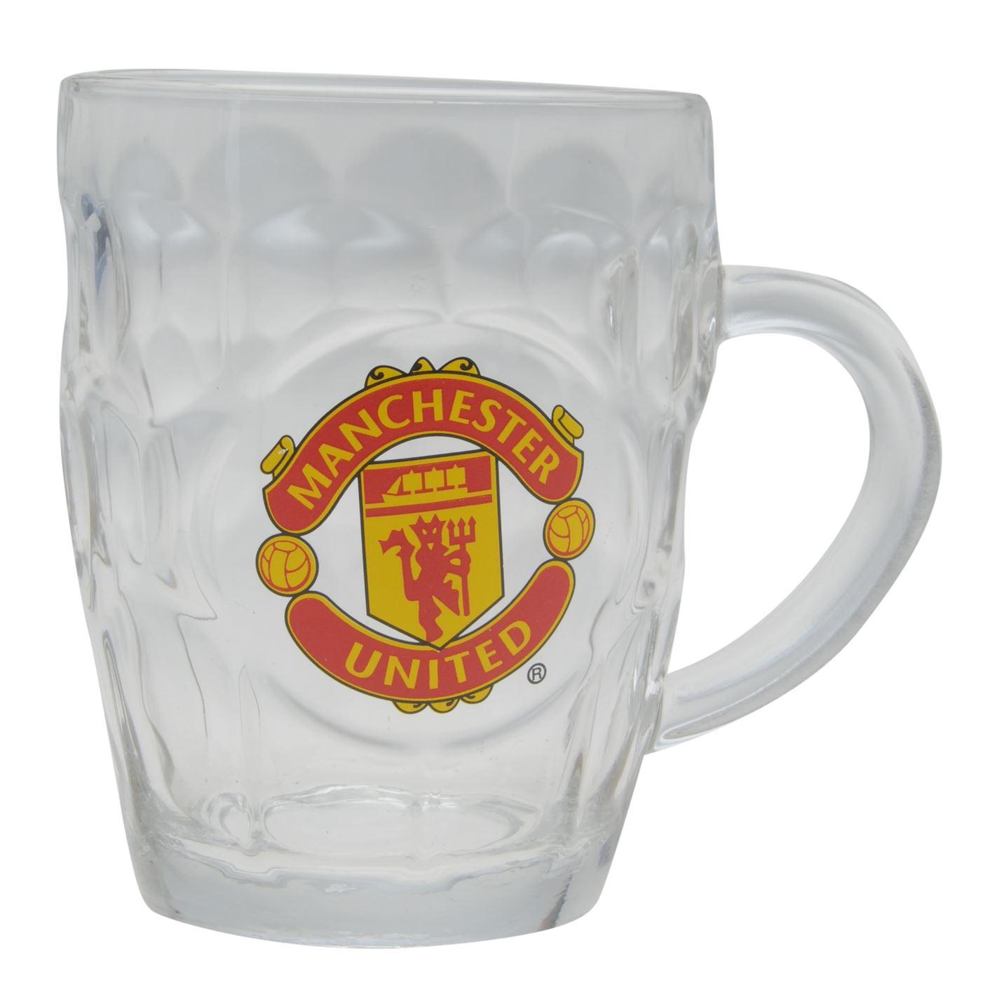 Polliter Manchester United FC