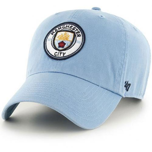 Šiltovka Manchester City FC 47 Clean Up
