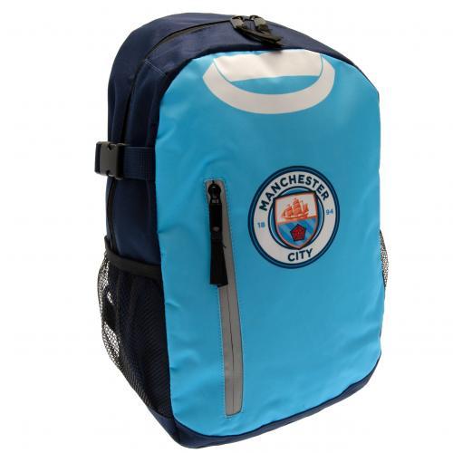 Batoh Manchester City FC