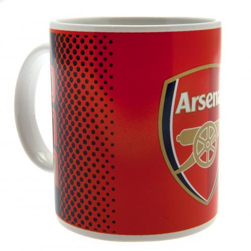 Hrnček Arsenal FC FD