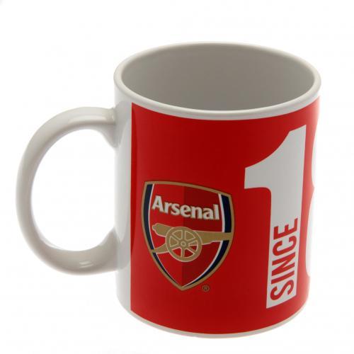 Hrnček Arsenal FC SN