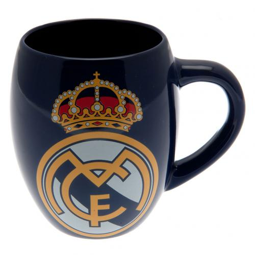 Hrnček Real Madrid CF Tub