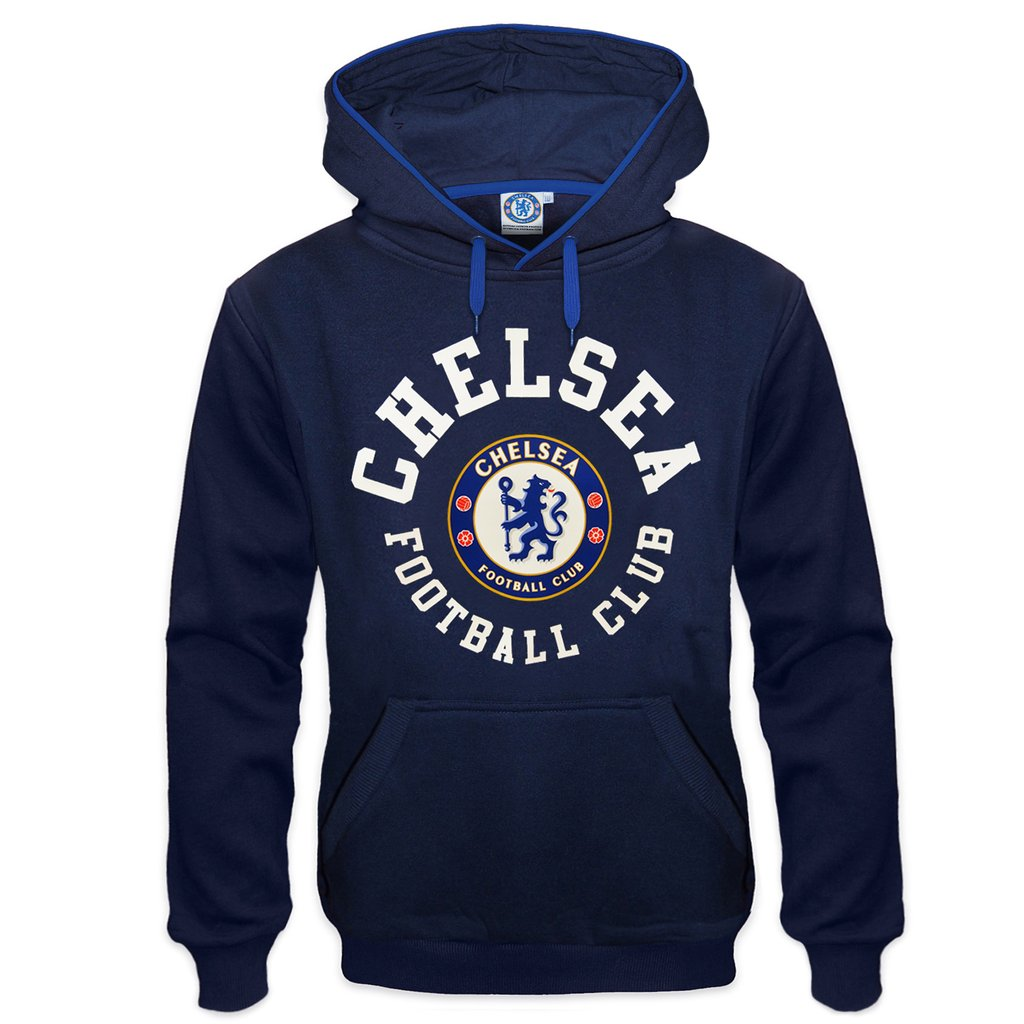 Mikina Chelsea FC Hoody