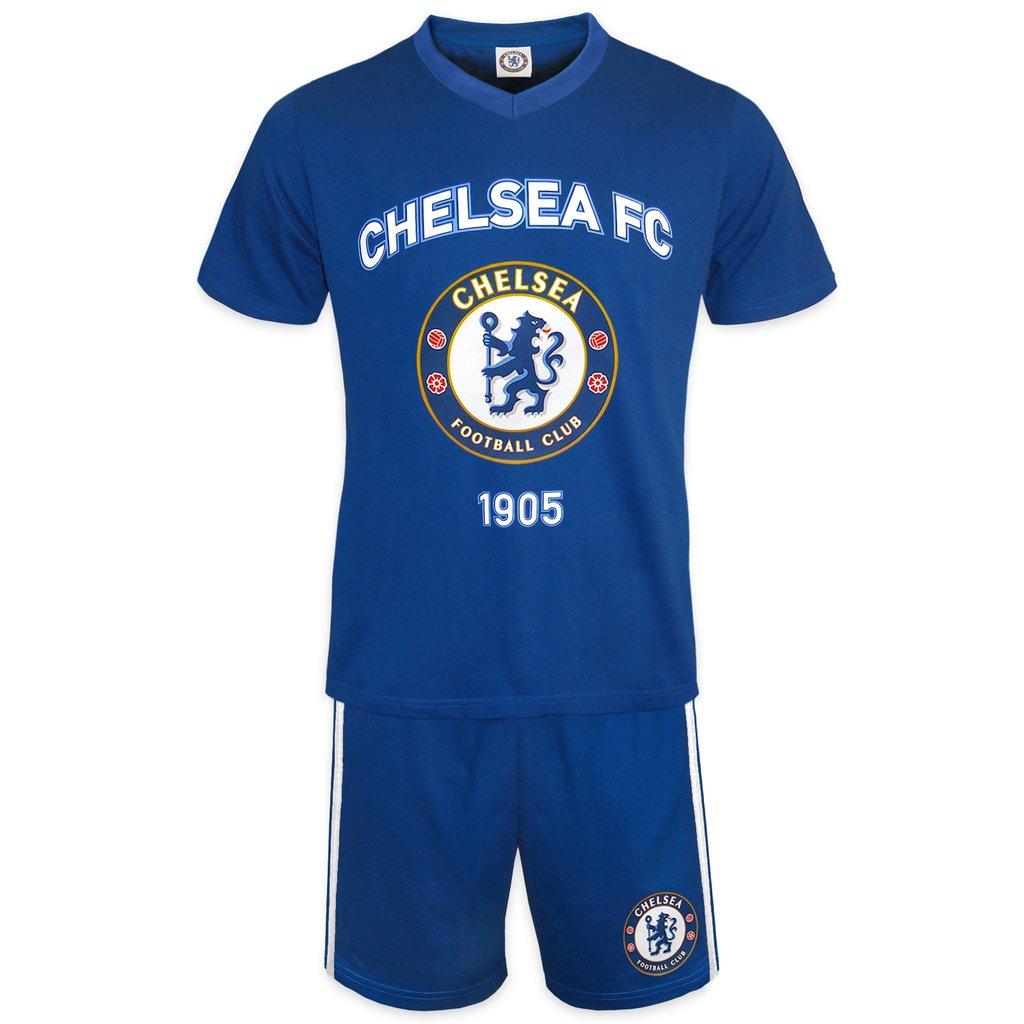 Pánske pyžamo Chelsea FC