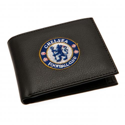 Peňaženka Chelsea FC Embroidered