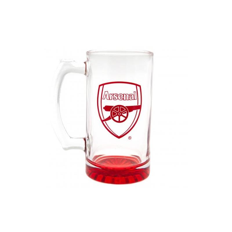 Polliter Arsenal FC
