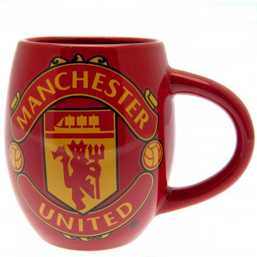Hrnček Manchester United FC Tub