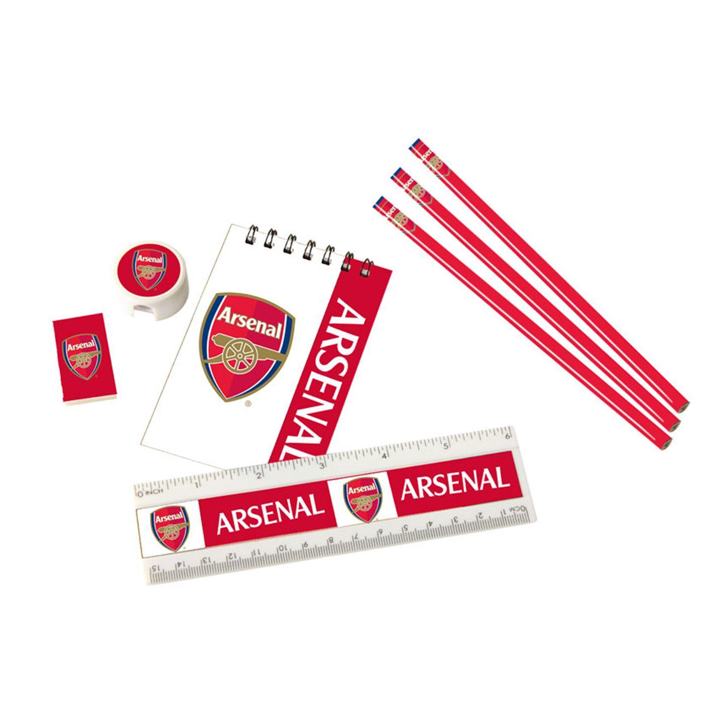 Školský set Arsenal FC Štart