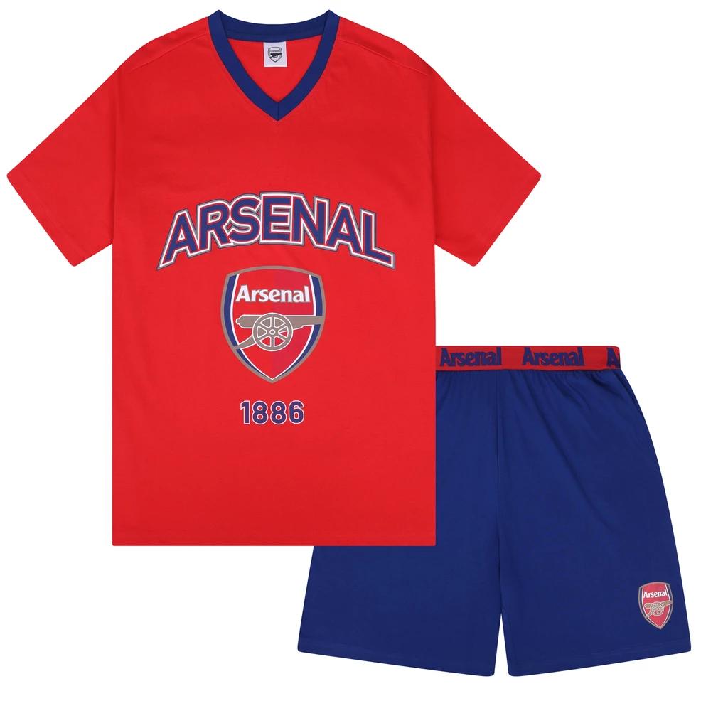 Pánske pyžamo Arsenal FC
