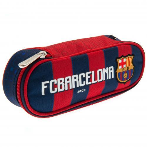 Školský puzdro Barcelona FC LG