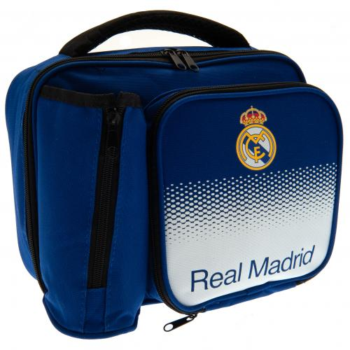 Svačinová taška Real Madrid CF