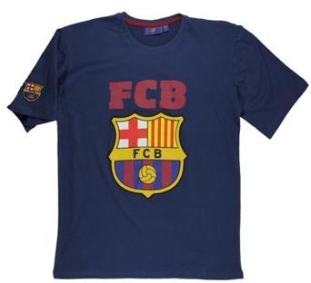 Tričko FC Barcelona NH