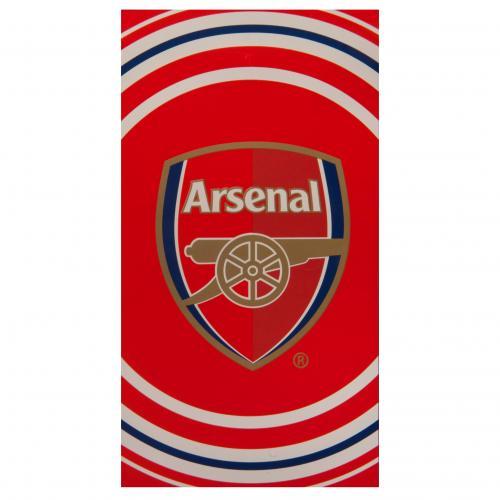 Osuška Arsenal FC PL